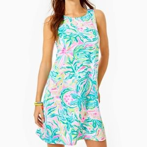 NWT Lilly Pulitzer Kristen Dress
